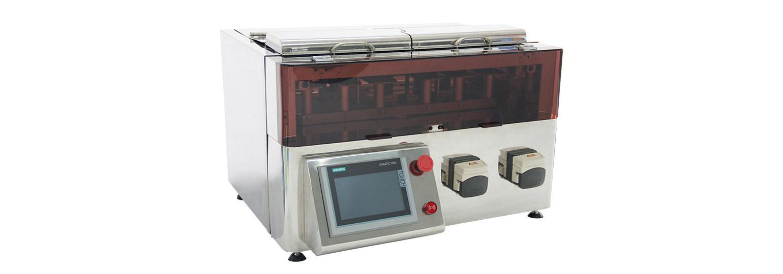 培养基自动分装系统HTY-MFS03
