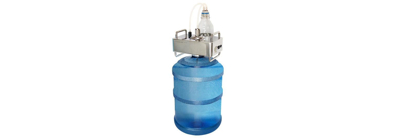 桶装水取样仪HTY-BWS02